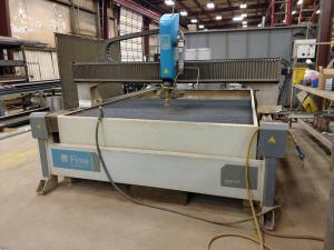Miscellaneous Fabrication Equipment
